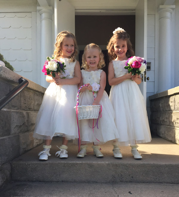 Wedding Girls